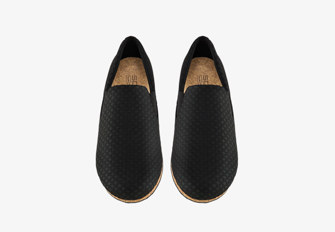 footwear District by ReCORK Ease
