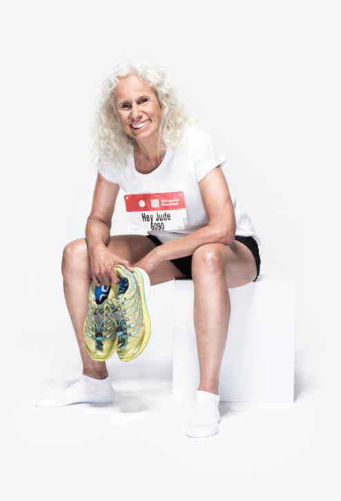 Sneakers Lady