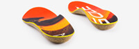 Insole footbed - Active-Thick
